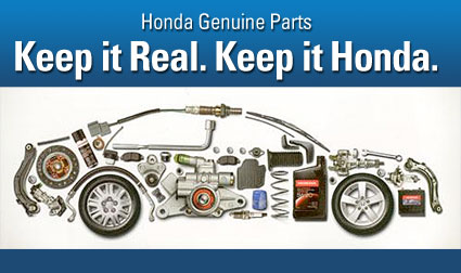 honda-genuine-parts